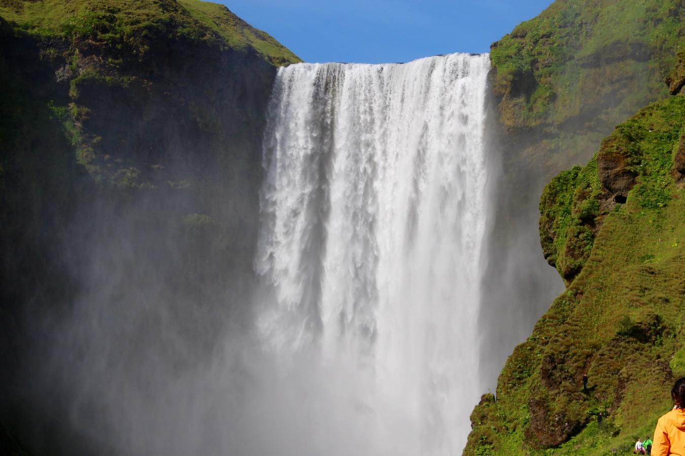 Islande, Trek de Laugavegur