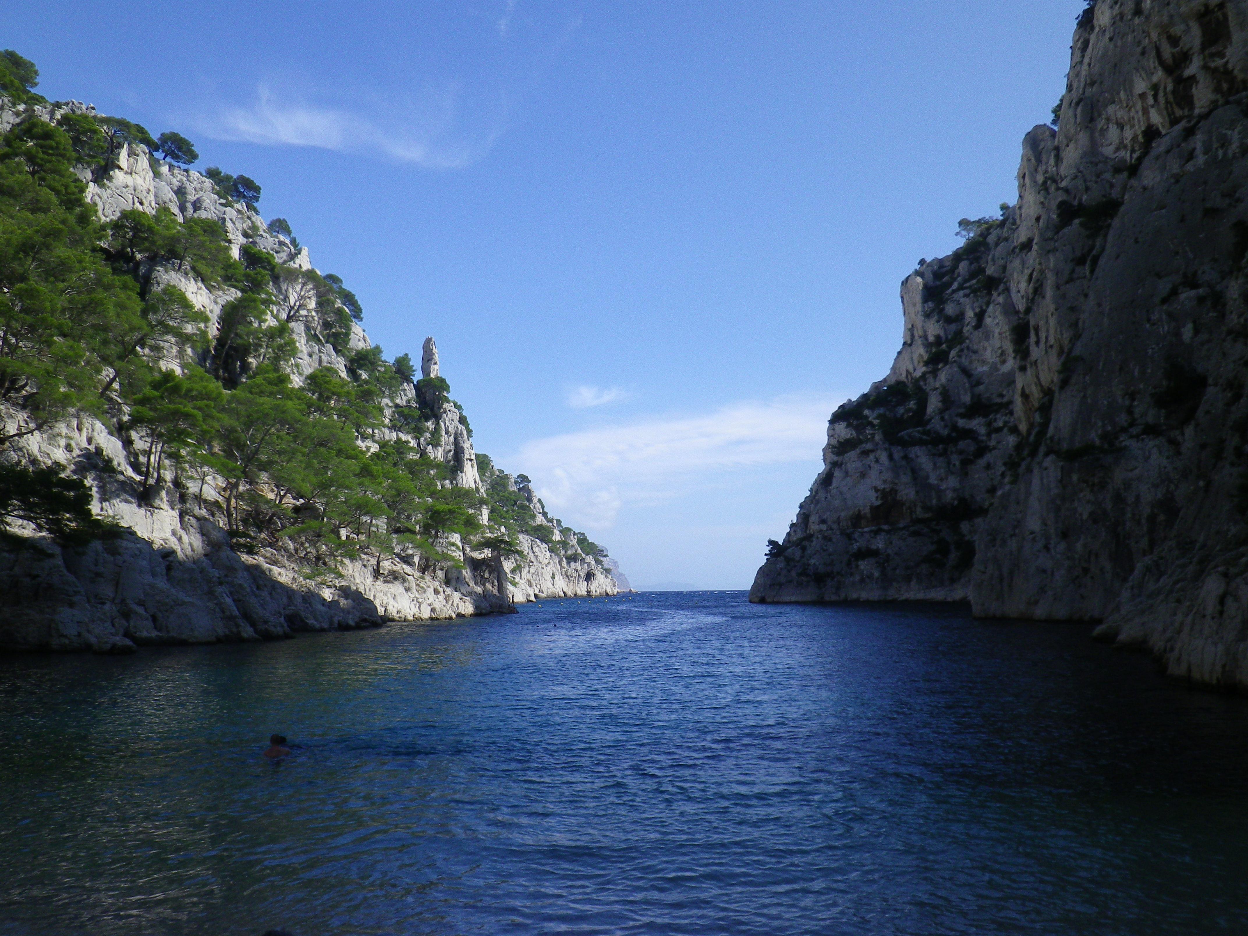 Collines de Pagnol & de Marseille