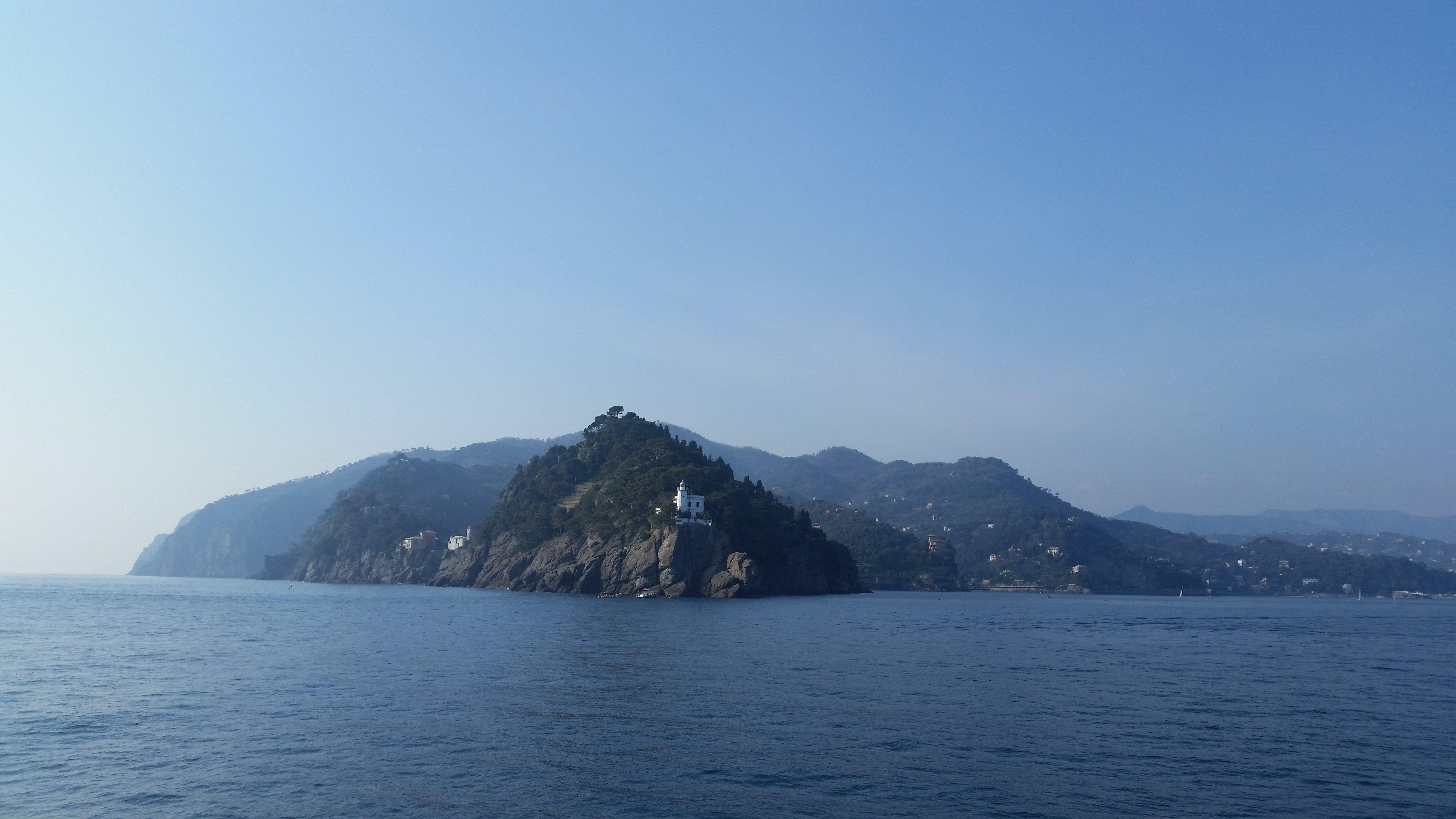Cinque Terre & Portofino