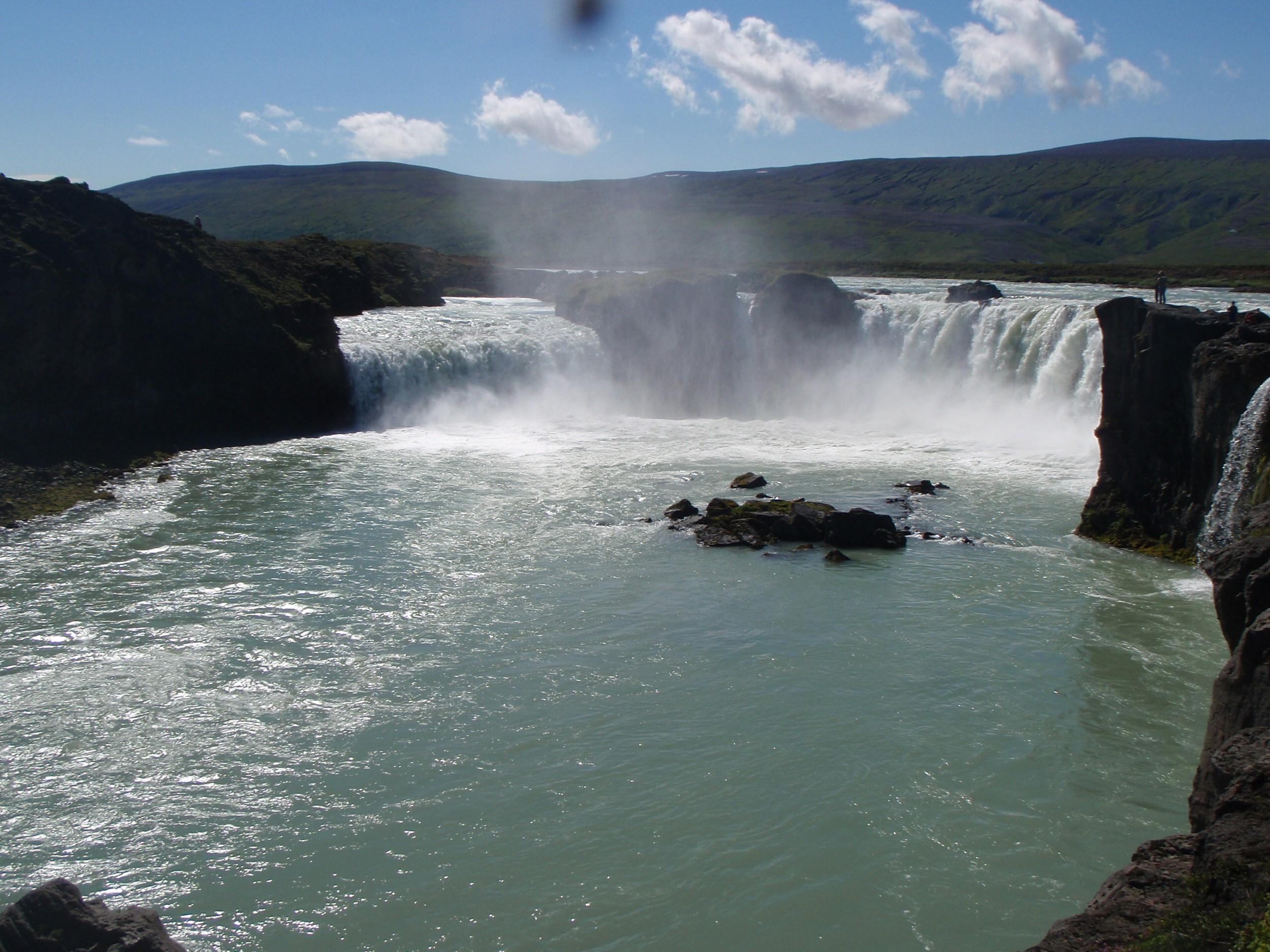 Islande, les Merveilles Du Sud