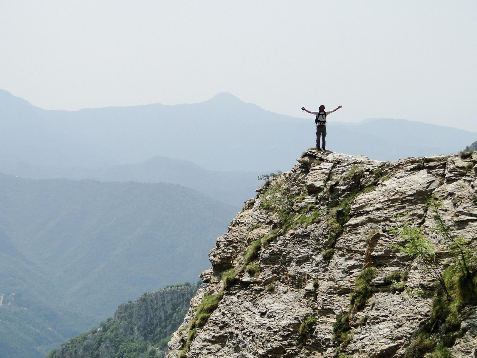 Dolomites Ligures