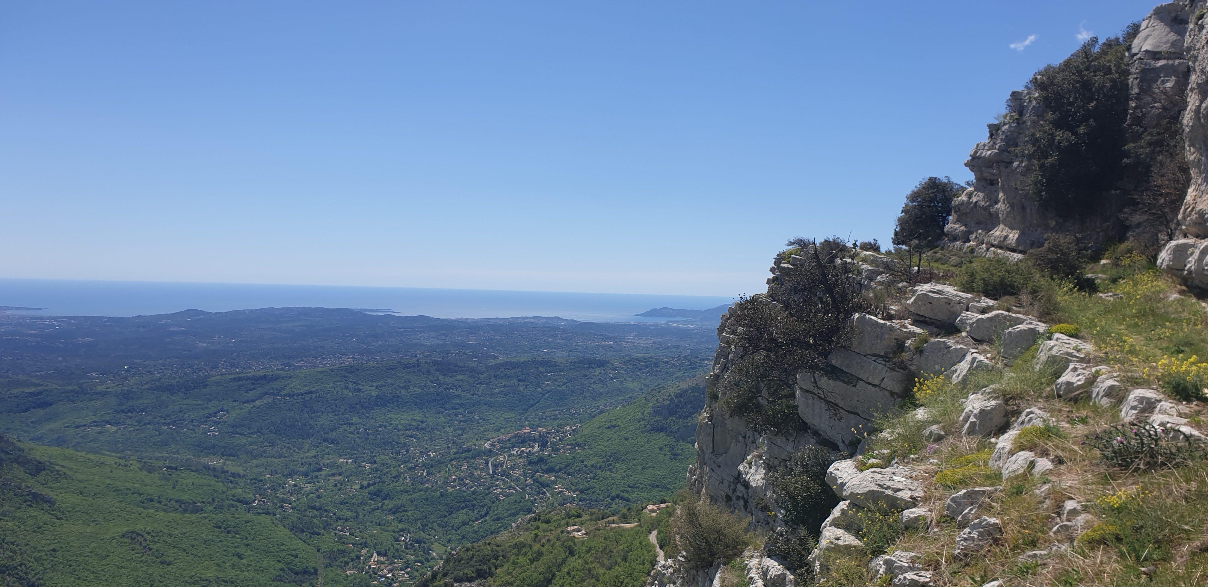 Plateau de Cavillore